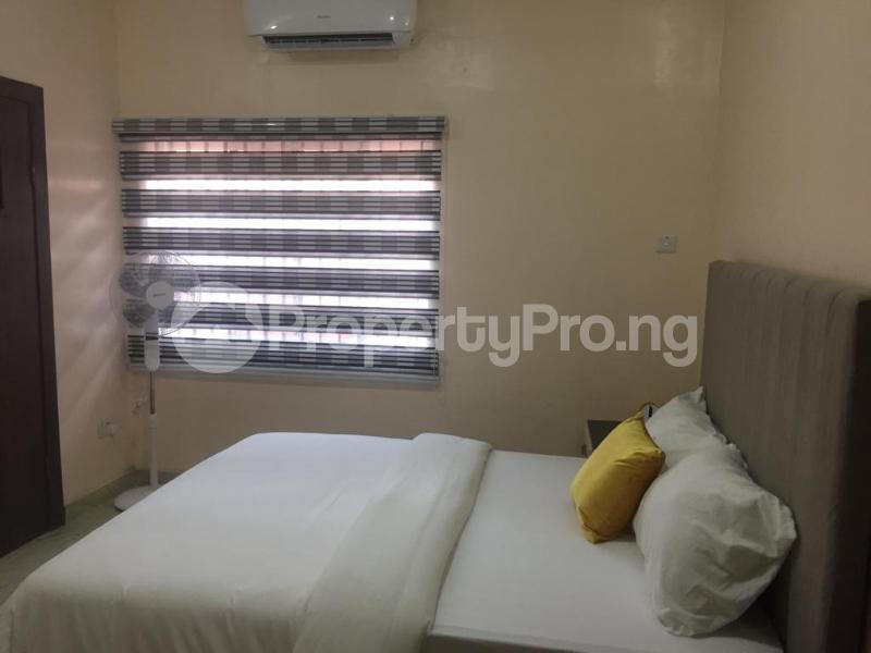 2 bedroom Flat / Apartment for shortlet Ajao estate Airport Road(Ikeja) Ikeja Lagos - 2