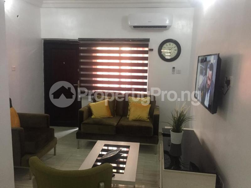 2 bedroom Flat / Apartment for shortlet Ajao estate Airport Road(Ikeja) Ikeja Lagos - 8