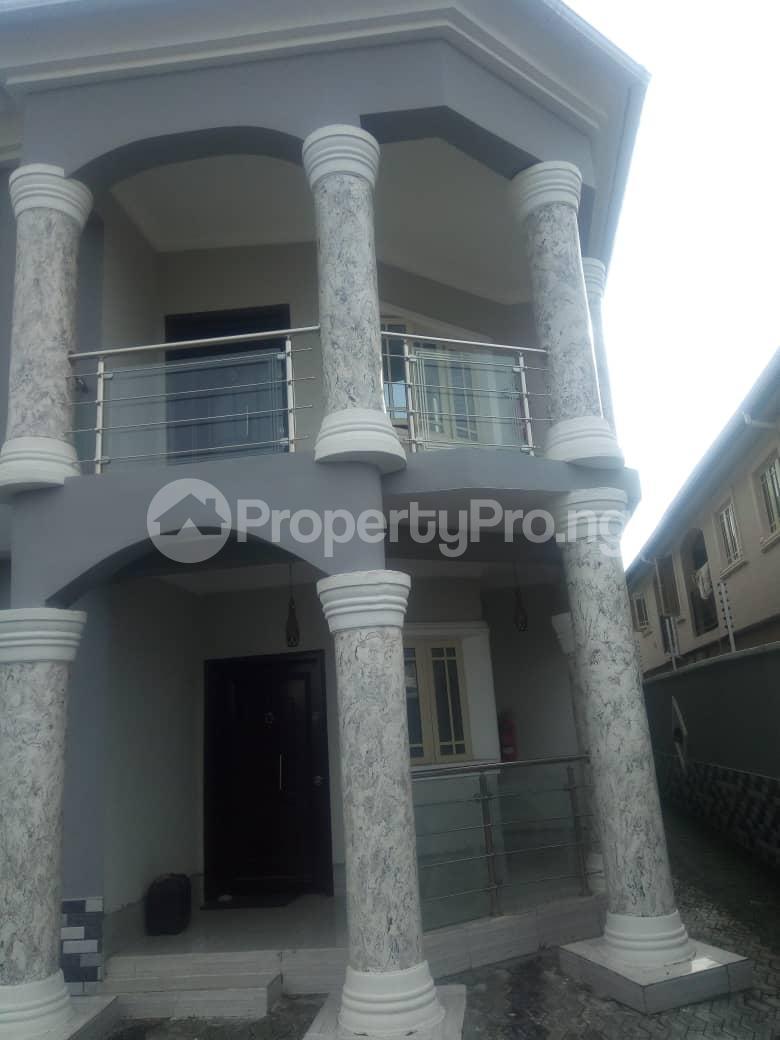 2 bedroom Flat / Apartment for rent Onireke off Mobil road Ilaje Ajah Lagos - 0