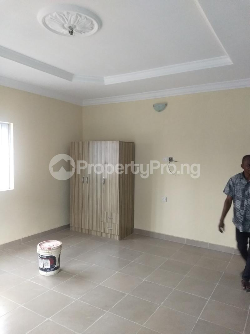 2 bedroom Flat / Apartment for rent Ajao Estate Ajao Estate Isolo Lagos - 5