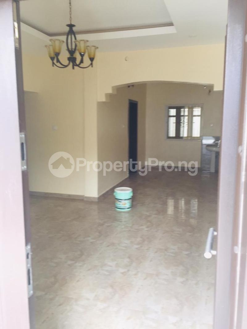 2 bedroom Flat / Apartment for rent Nureni Yusuf Estate Kola Area Ojokoro Abule Egba Lagos - 5