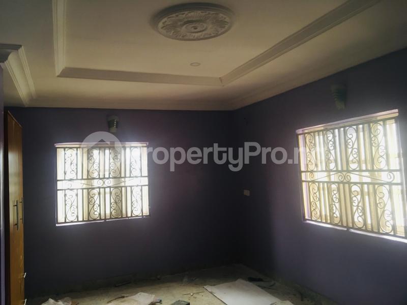 2 bedroom Mini flat Flat / Apartment for rent Located in Aldenco Estate galadimawa fct Abuja  Galadinmawa Abuja - 1