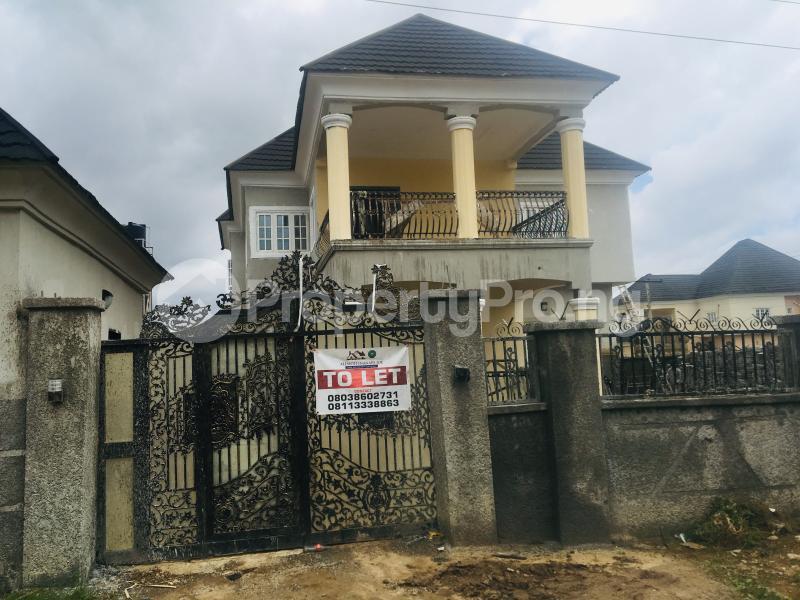 2 bedroom Mini flat Flat / Apartment for rent Located in Aldenco Estate galadimawa fct Abuja  Galadinmawa Abuja - 11