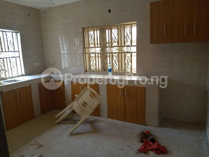 2 bedroom Mini flat Flat / Apartment for rent Located in Aldenco Estate galadimawa fct Abuja  Galadinmawa Abuja - 17