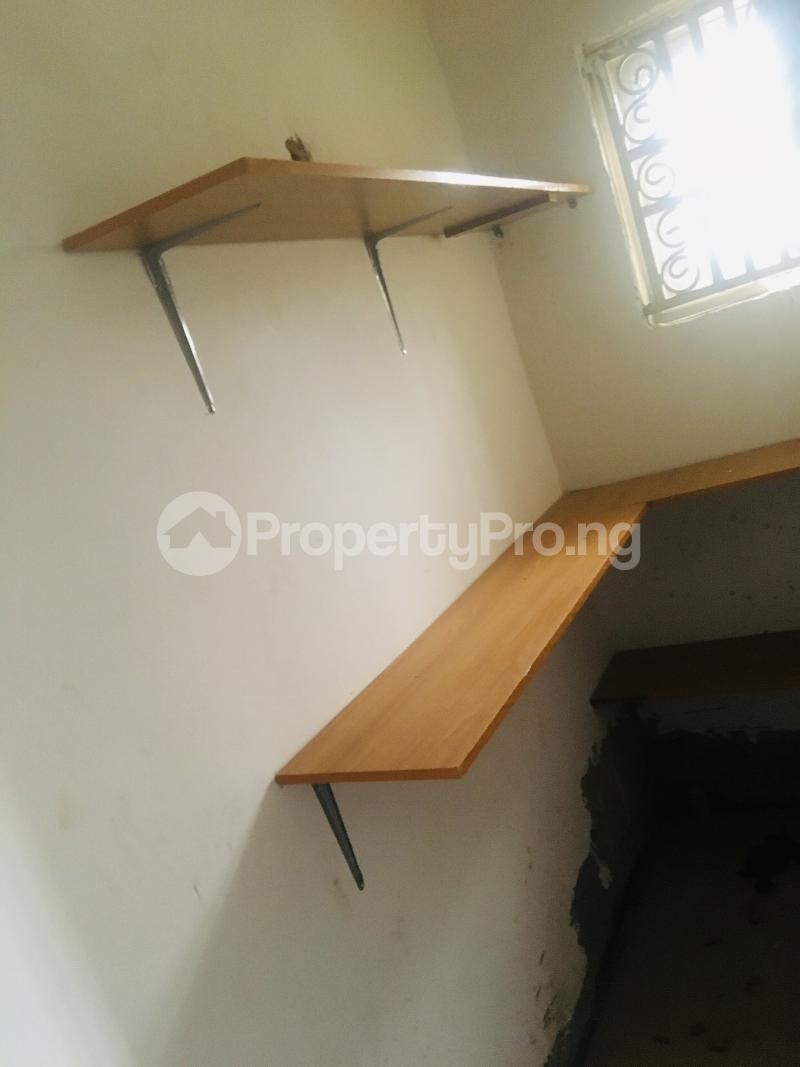 2 bedroom Mini flat Flat / Apartment for rent Located in Aldenco Estate galadimawa fct Abuja  Galadinmawa Abuja - 10