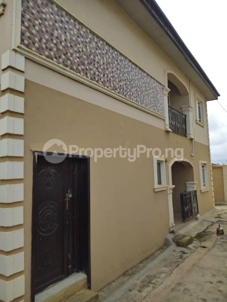 2 bedroom Flat / Apartment for rent Elebu  Ibadan Oyo - 7