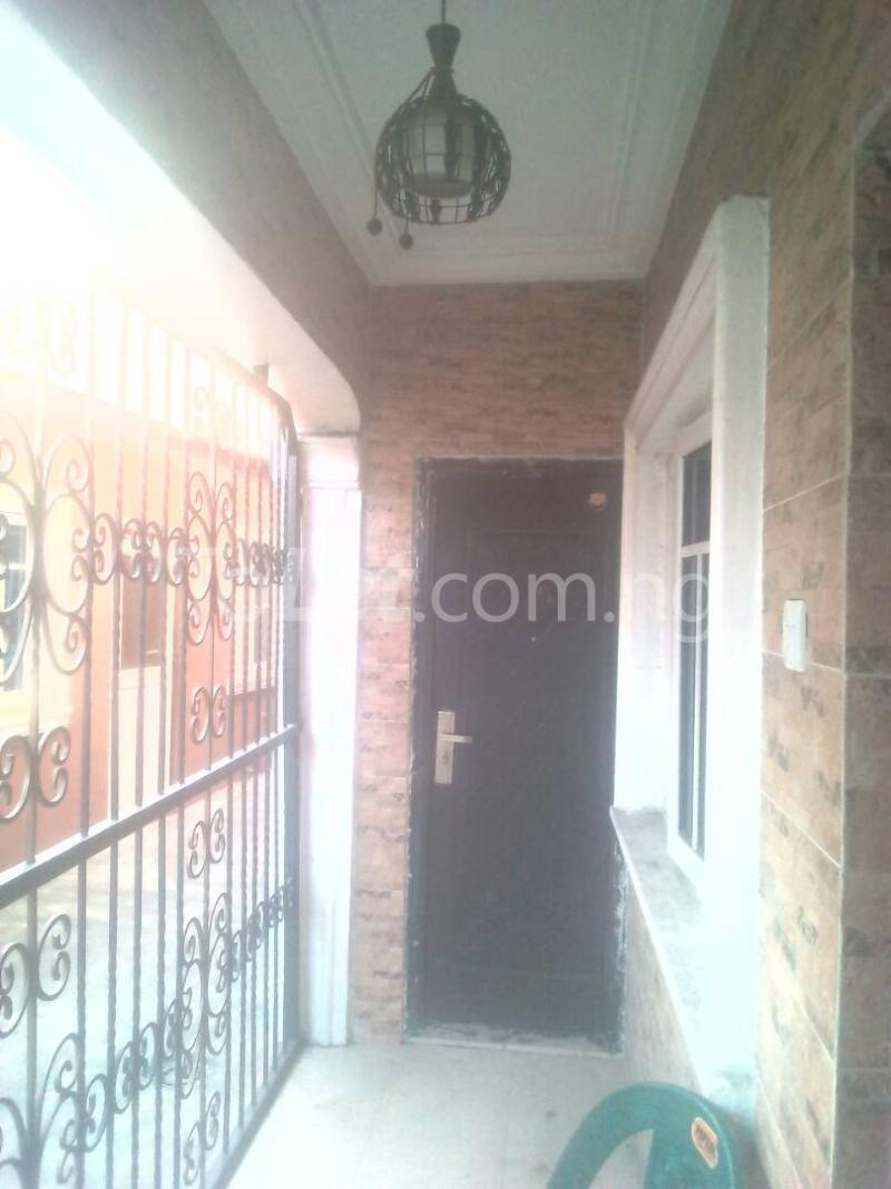2 bedroom Flat / Apartment for rent off Ishaga road idi- Araba Surulere Lagos - 6