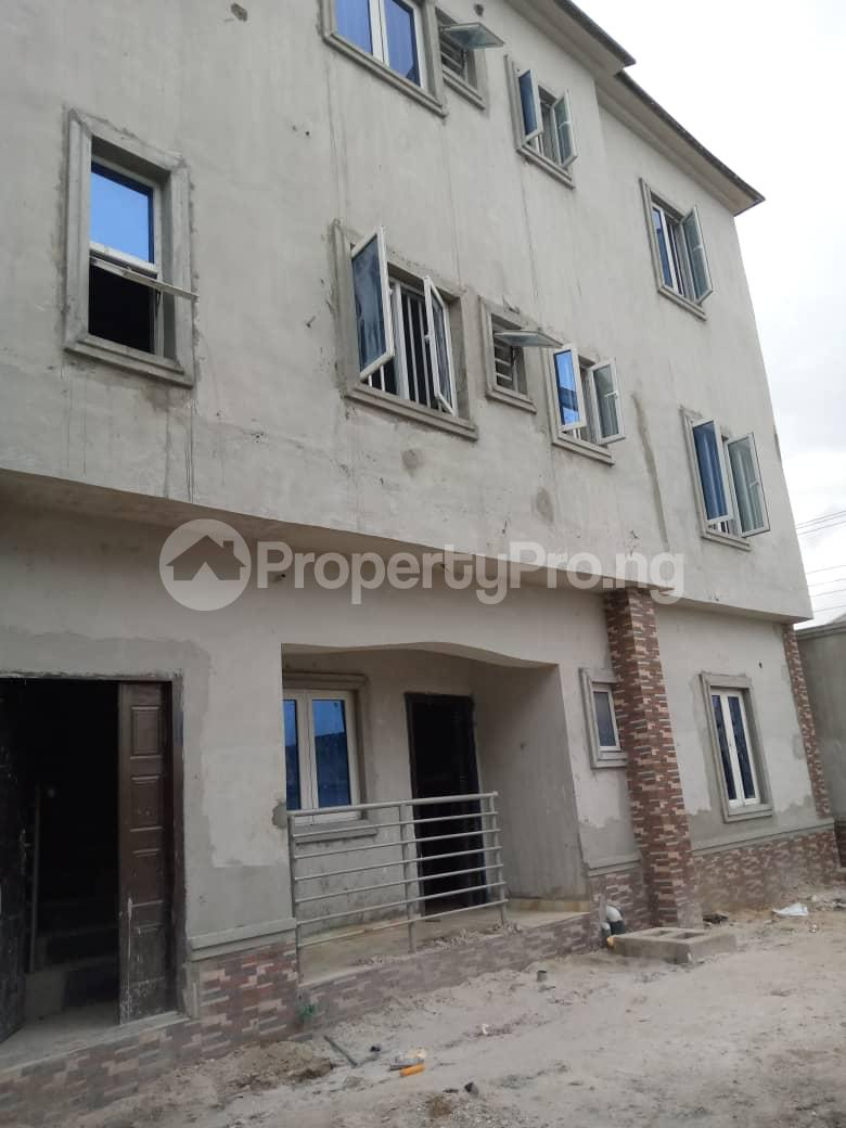 2 bedroom Flat / Apartment for rent - Sangotedo Lagos - 0