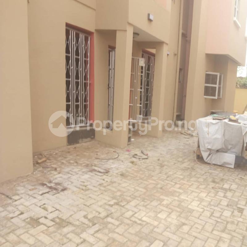 2 bedroom Flat / Apartment for rent Puposola Street Abule Egba Abule Egba Lagos - 0