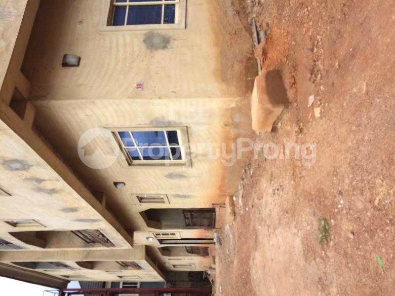 2 bedroom Self Contain Flat / Apartment for rent 18 Chijieze street behind Goshen Estate, New Premier Layout, Independence Layout phase 2 Enugu Enugu Enugu - 0