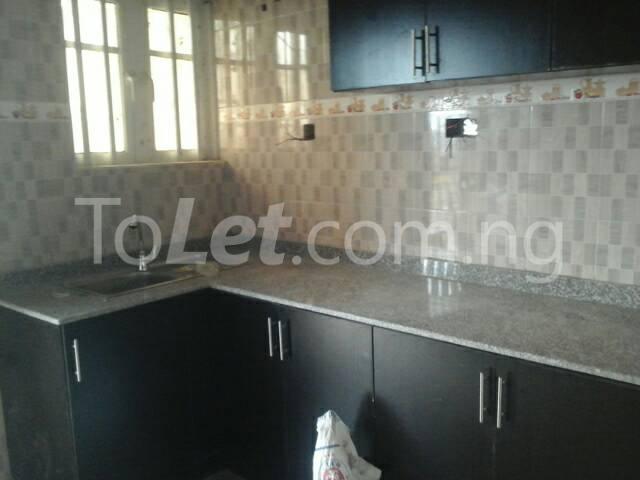 2 bedroom Flat / Apartment for rent Ajayi Road Ajayi road Ogba Lagos - 6