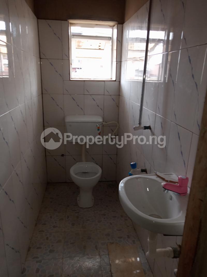 2 bedroom Flat / Apartment for rent Ojuelegba Ojuelegba Surulere Lagos - 1