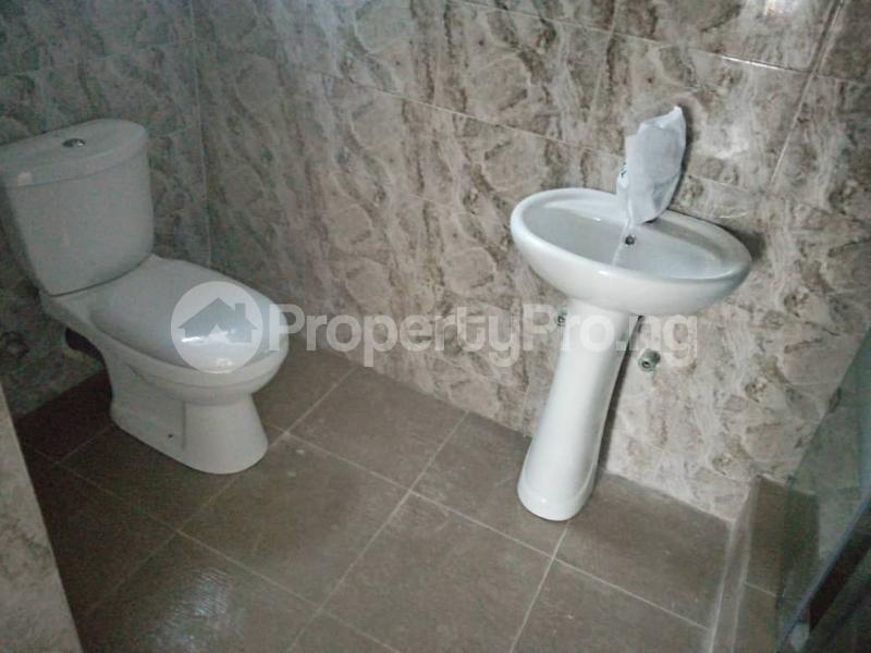 2 bedroom Flat / Apartment for rent Alakuko  Ojokoro Abule Egba Lagos - 1