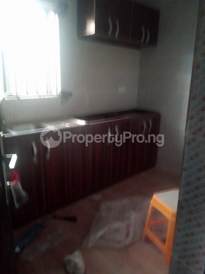 2 bedroom Flat / Apartment for rent Oko filling bus stop igando Igando Ikotun/Igando Lagos - 1
