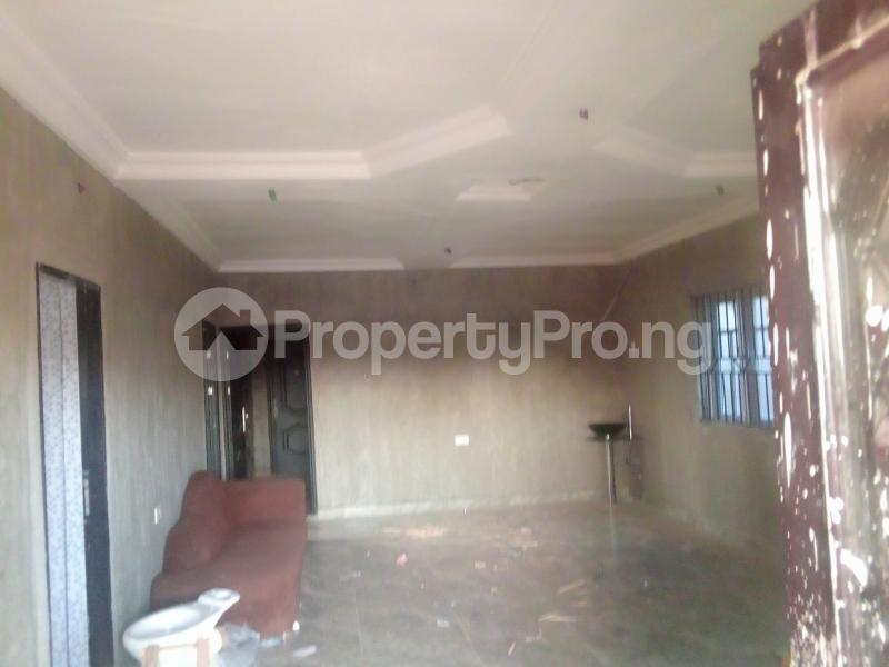 2 bedroom Flat / Apartment for rent Oko filling bus stop igando Igando Ikotun/Igando Lagos - 4