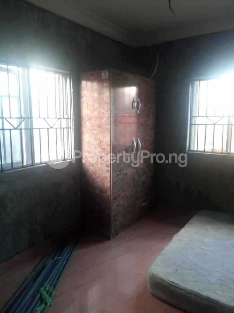 2 bedroom Flat / Apartment for rent Oko filling bus stop igando Igando Ikotun/Igando Lagos - 3