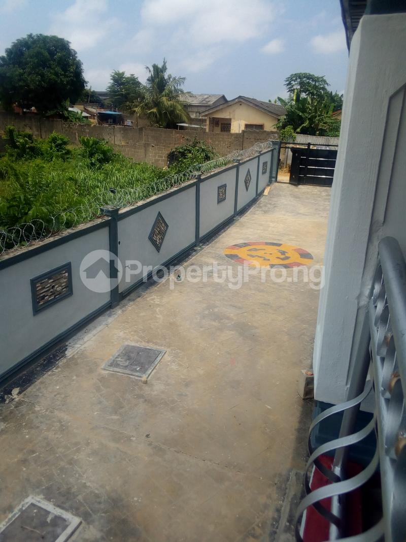 2 bedroom Flat / Apartment for rent Obadore but stop lasu igando road Igando Ikotun/Igando Lagos - 6
