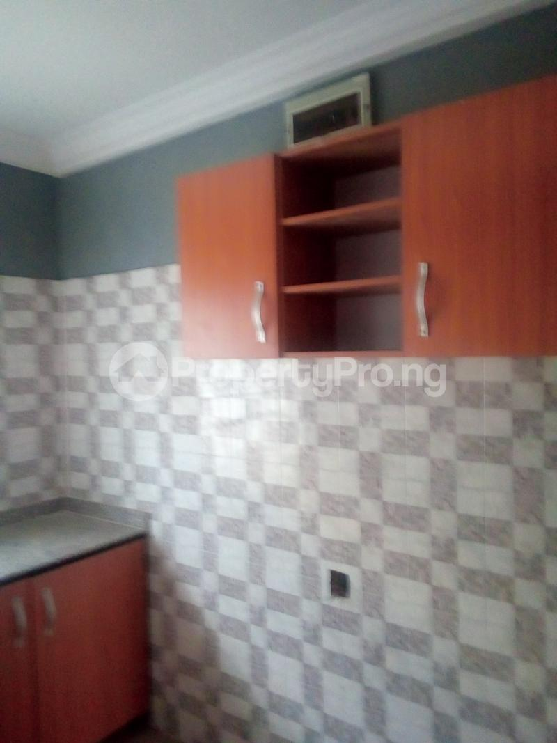 2 bedroom Flat / Apartment for rent Obadore but stop lasu igando road Igando Ikotun/Igando Lagos - 8
