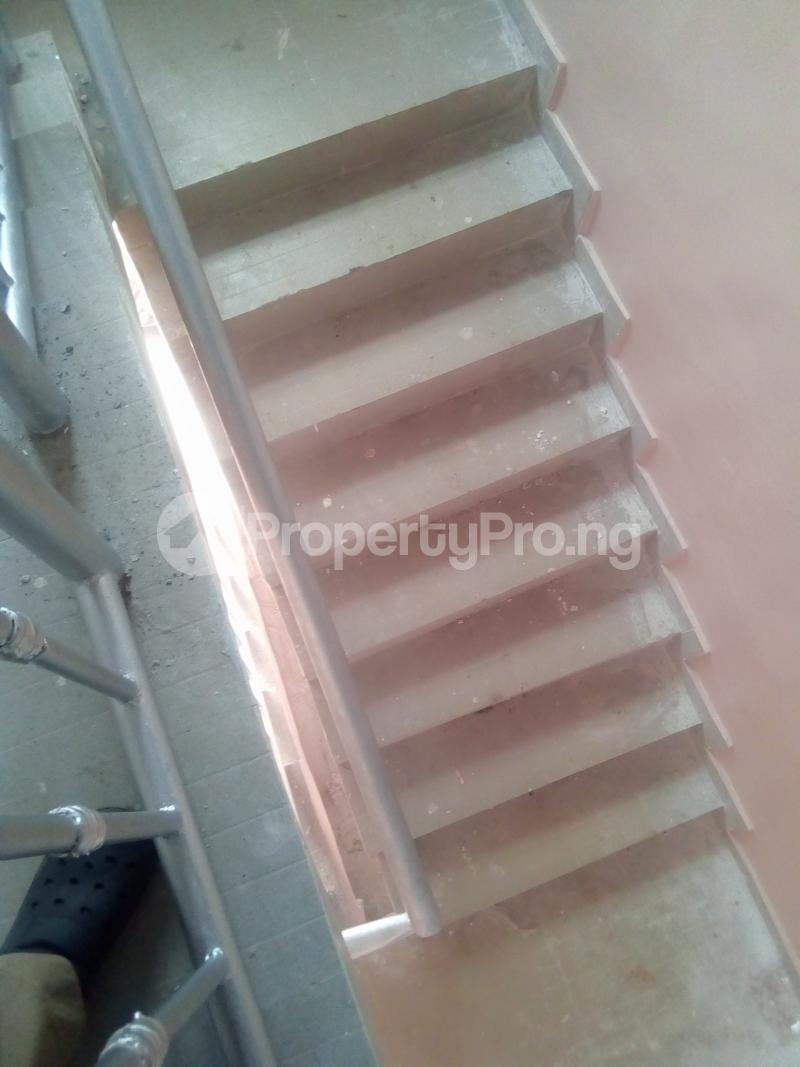 2 bedroom Flat / Apartment for rent Obadore but stop lasu igando road Igando Ikotun/Igando Lagos - 5