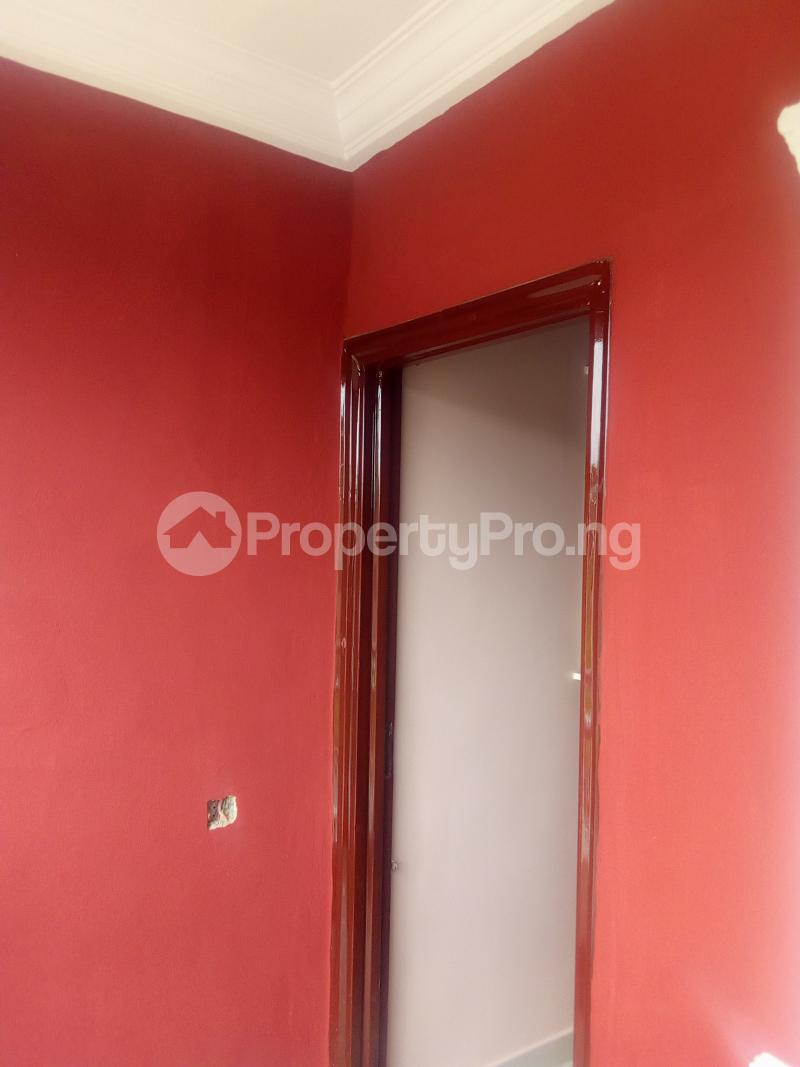 2 bedroom Flat / Apartment for rent Obadore but stop lasu igando road Igando Ikotun/Igando Lagos - 7