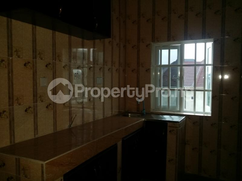 2 bedroom Flat / Apartment for rent Greenfield Estate Ago palace Okota Lagos - 4