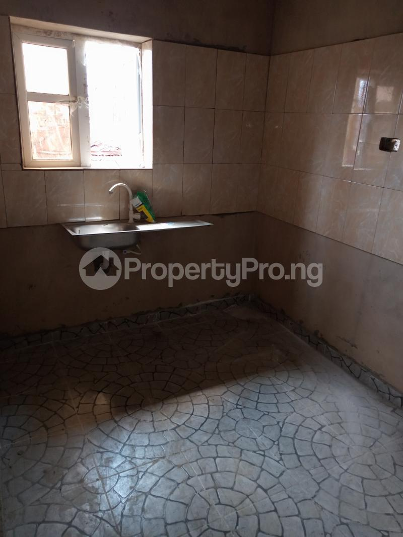 2 bedroom Flat / Apartment for rent Ojuelegba Ojuelegba Surulere Lagos - 3