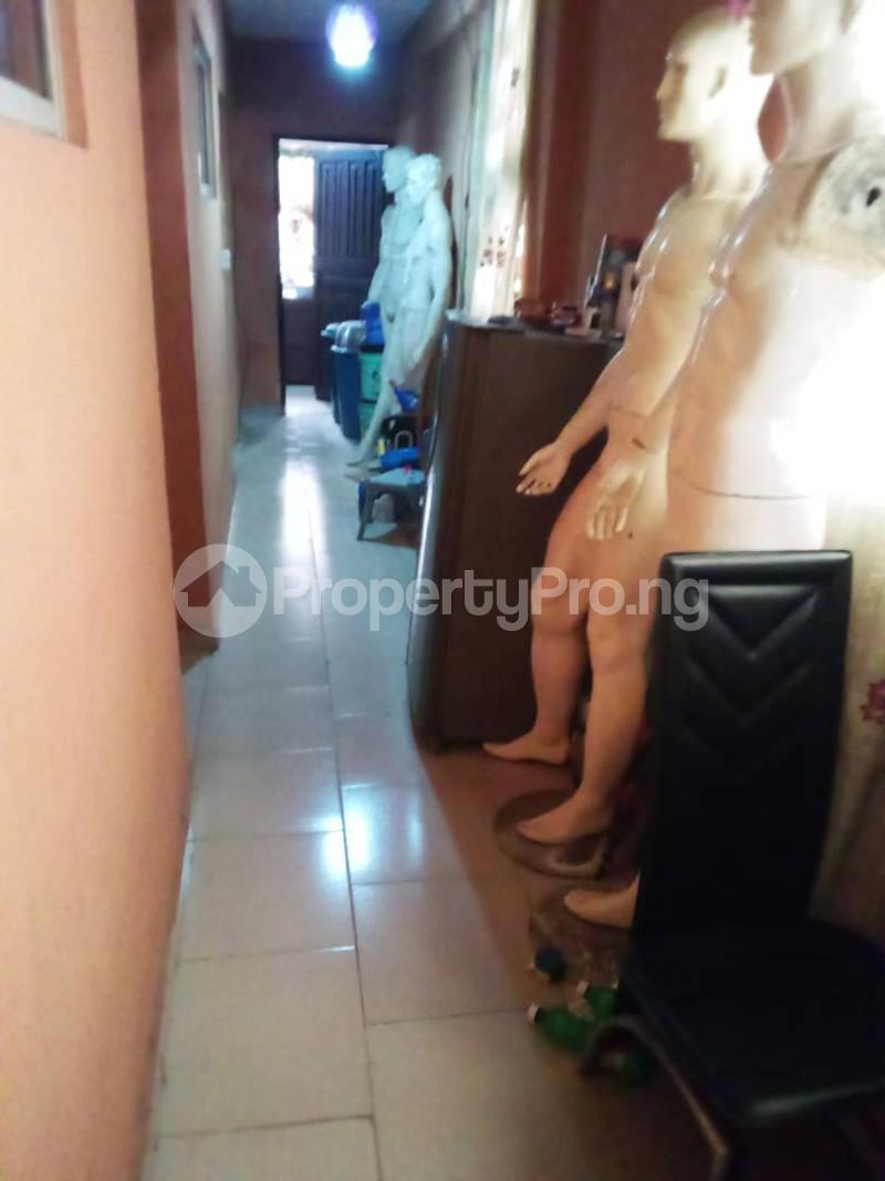 2 bedroom Flat / Apartment for rent Off Awolowo Balogun Ikeja Lagos - 1
