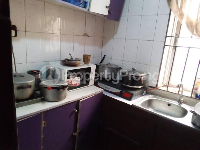 2 bedroom Flat / Apartment for rent Off Awolowo Balogun Ikeja Lagos - 3