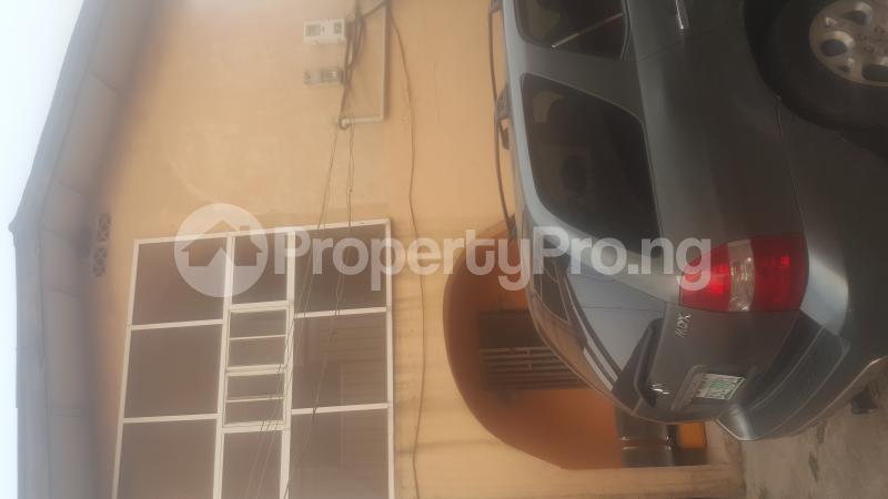 2 bedroom Flat / Apartment for rent Off Awolowo Balogun Ikeja Lagos - 5