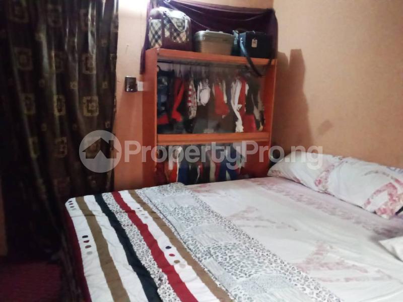 2 bedroom Flat / Apartment for rent Off Awolowo Balogun Ikeja Lagos - 0