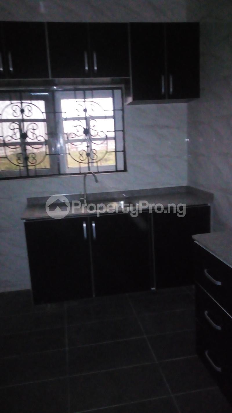 2 bedroom Blocks of Flats House for rent SPG Road Igbo_Efon  Ologolo Lekki Lagos - 1