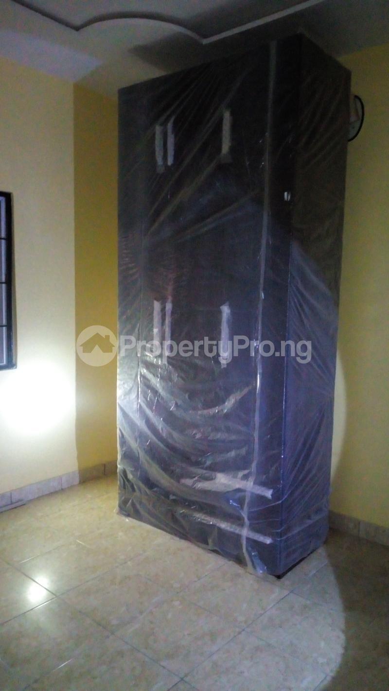 2 bedroom Blocks of Flats House for rent SPG Road Igbo_Efon  Ologolo Lekki Lagos - 3