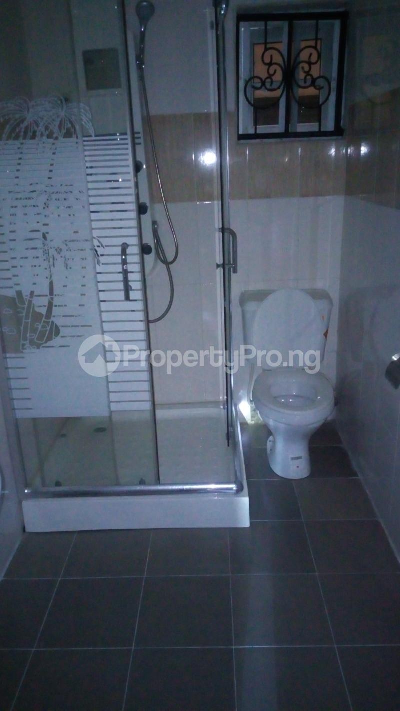 2 bedroom Blocks of Flats House for rent SPG Road Igbo_Efon  Ologolo Lekki Lagos - 2