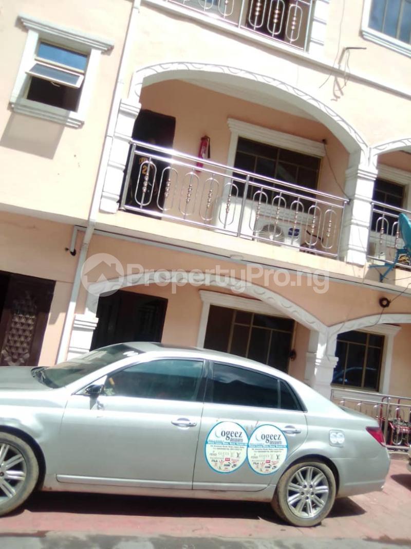 2 bedroom Flat / Apartment for rent Nureni Yusuf Estate Kola Area Ojokoro Abule Egba Lagos - 0