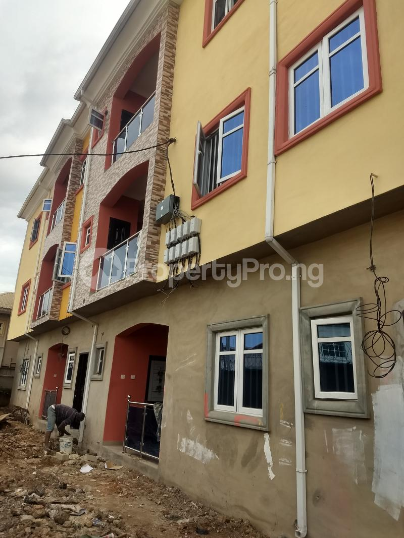 2 bedroom Flat / Apartment for rent Ajao Estate Ajao Estate Isolo Lagos - 12