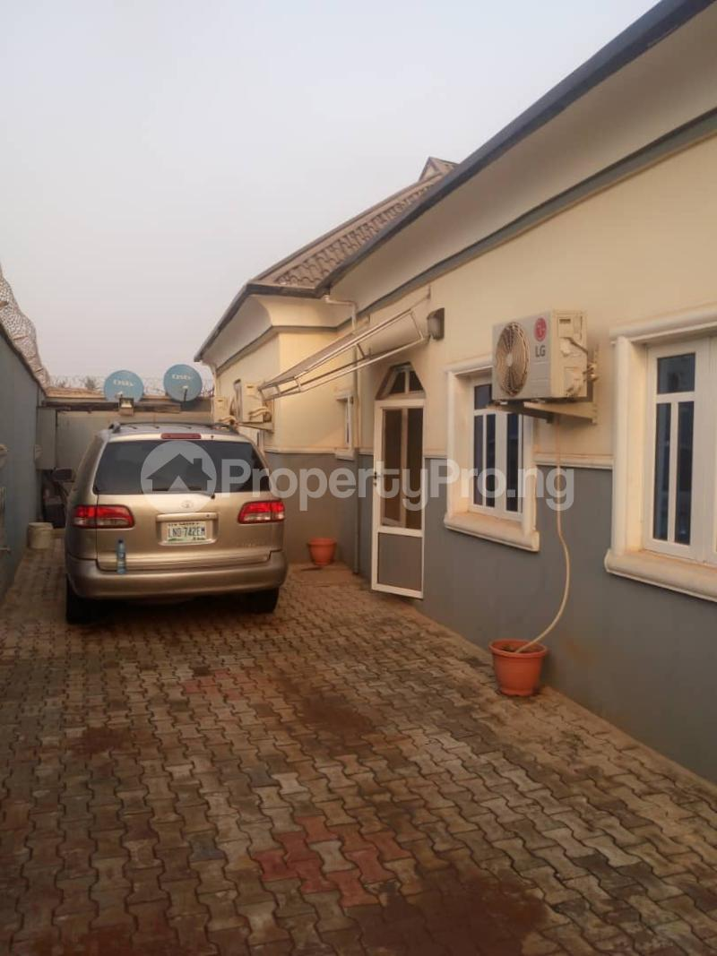 5 bedroom Terraced Bungalow House for sale Peace Land Estate, Giwa Via lju ishaga. Ipaja road Iju Lagos - 9