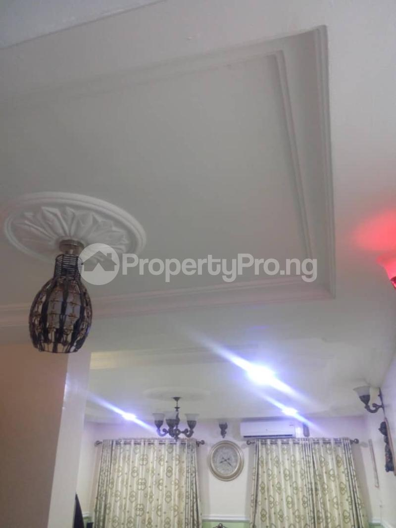 5 bedroom Terraced Bungalow House for sale Peace Land Estate, Giwa Via lju ishaga. Ipaja road Iju Lagos - 16