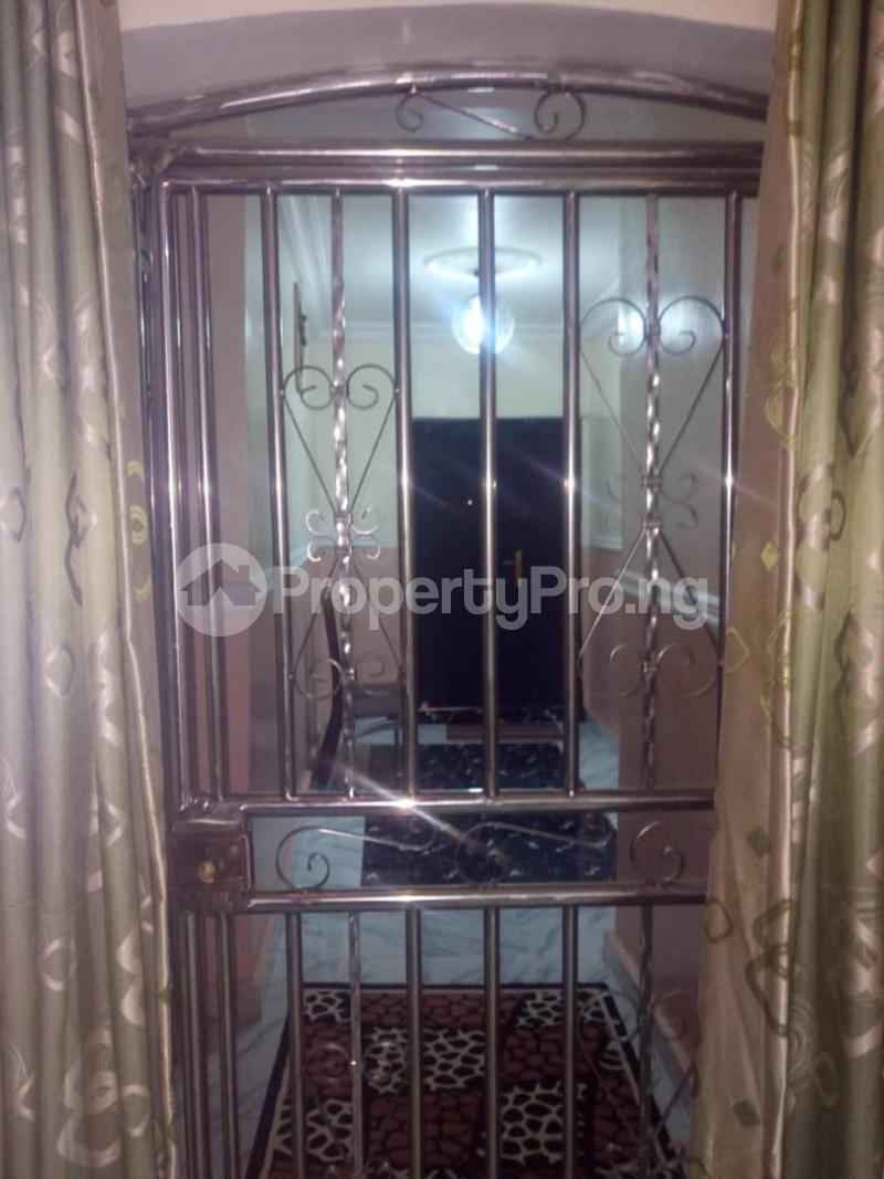 5 bedroom Terraced Bungalow House for sale Peace Land Estate, Giwa Via lju ishaga. Ipaja road Iju Lagos - 15