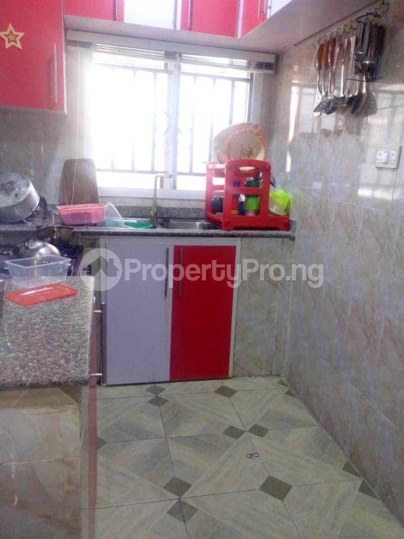 5 bedroom Terraced Bungalow House for sale Peace Land Estate, Giwa Via lju ishaga. Ipaja road Iju Lagos - 14