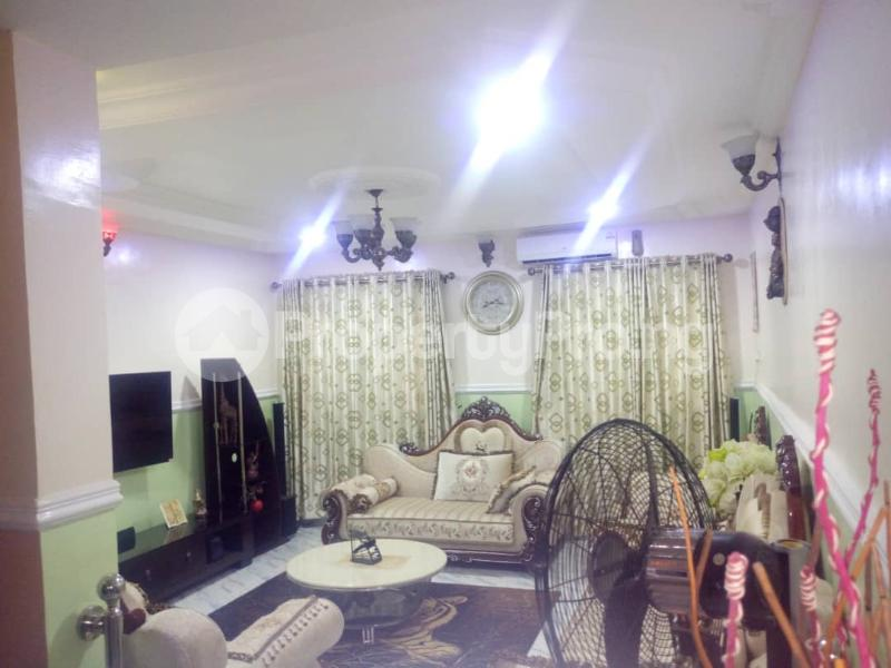 5 bedroom Terraced Bungalow House for sale Peace Land Estate, Giwa Via lju ishaga. Ipaja road Iju Lagos - 11