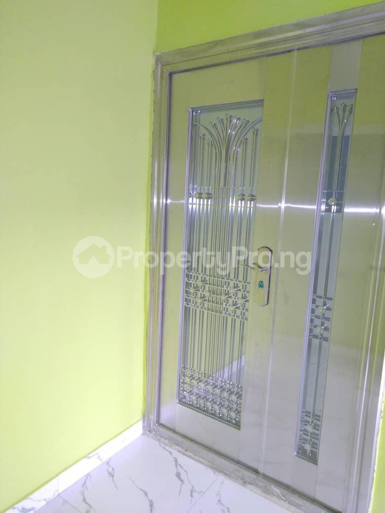 5 bedroom Terraced Bungalow House for sale Peace Land Estate, Giwa Via lju ishaga. Ipaja road Iju Lagos - 12