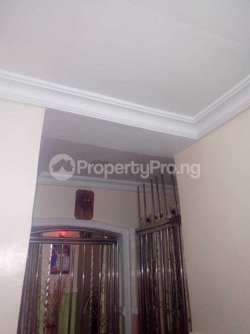 5 bedroom Terraced Bungalow House for sale Peace Land Estate, Giwa Via lju ishaga. Ipaja road Iju Lagos - 13