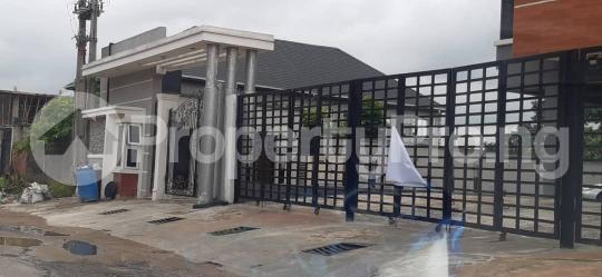 2 bedroom Block of Flat for sale Harmony estate, Gbagada Lagos Gbagada Gbagada Lagos - 4