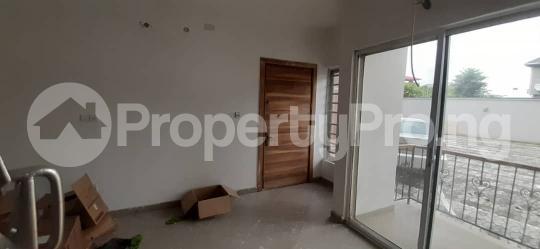 2 bedroom Block of Flat for sale Harmony estate, Gbagada Lagos Gbagada Gbagada Lagos - 1