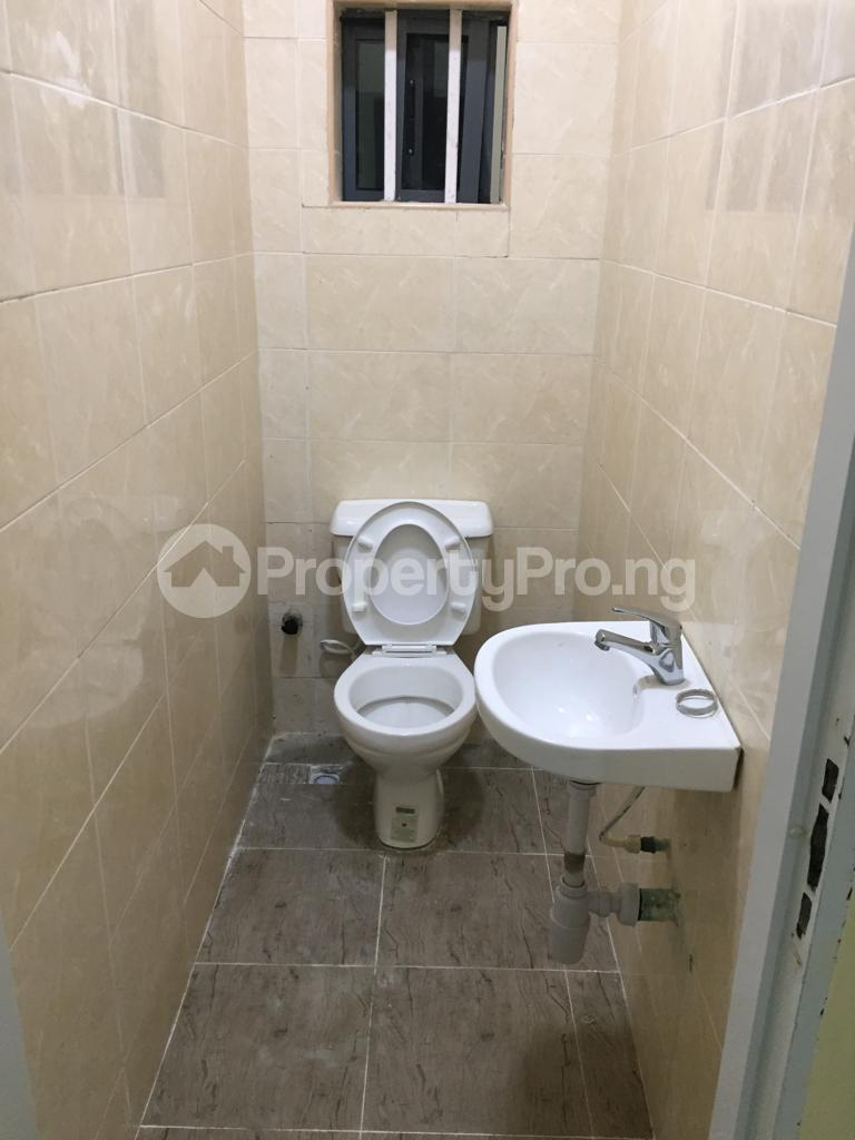 2 bedroom Flat / Apartment for shortlet Ikota villa estte Ikota Lekki Lagos - 6