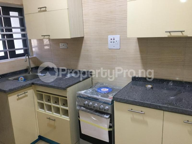 2 bedroom Flat / Apartment for shortlet Ikota villa estte Ikota Lekki Lagos - 5