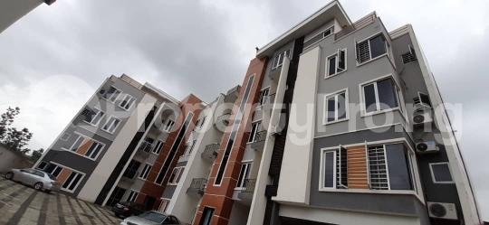2 bedroom Block of Flat for sale Harmony estate, Gbagada Lagos Gbagada Gbagada Lagos - 6