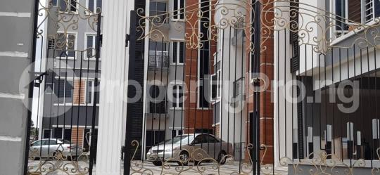 2 bedroom Block of Flat for sale Harmony estate, Gbagada Lagos Gbagada Gbagada Lagos - 5