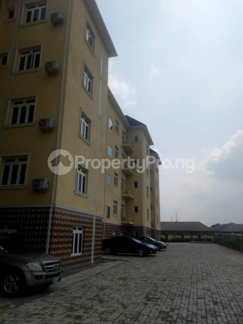 2 bedroom Flat / Apartment for rent Jahi Abuja - 0
