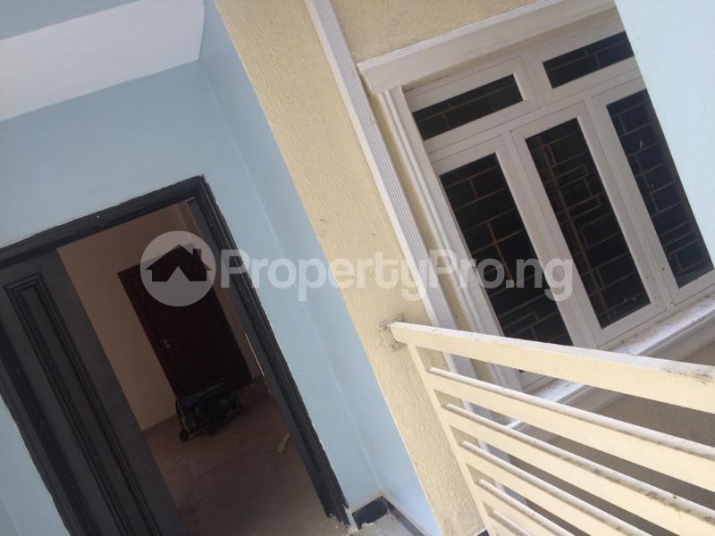 2 bedroom Flat / Apartment for rent Jahi Abuja - 3